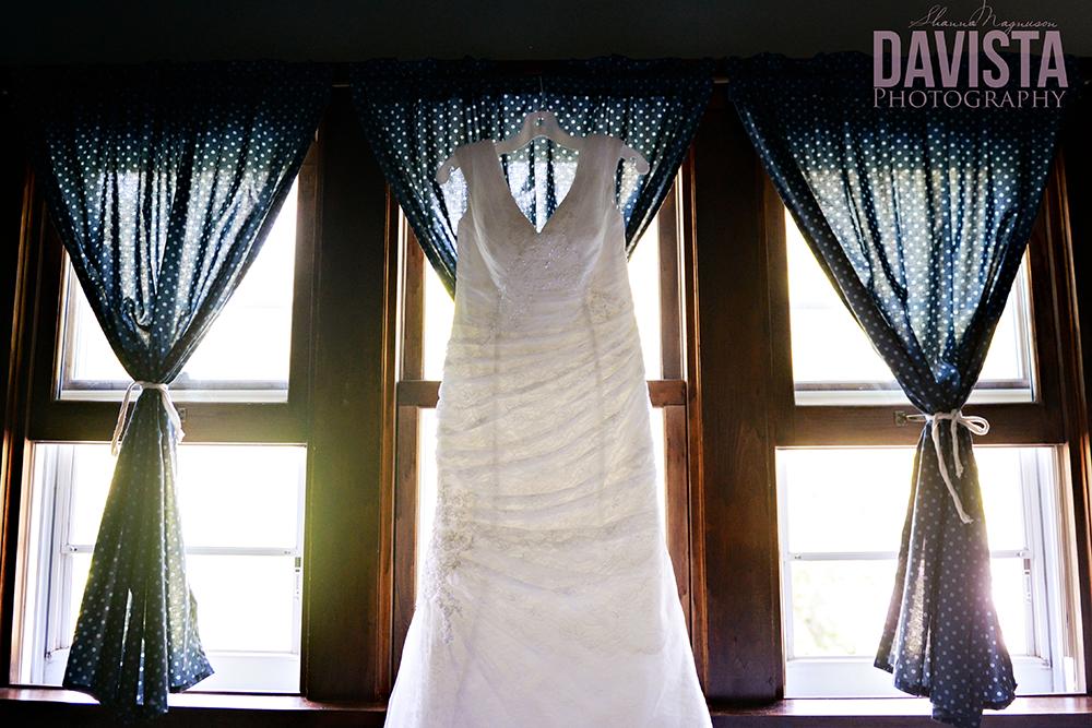 minnesota wedding dress