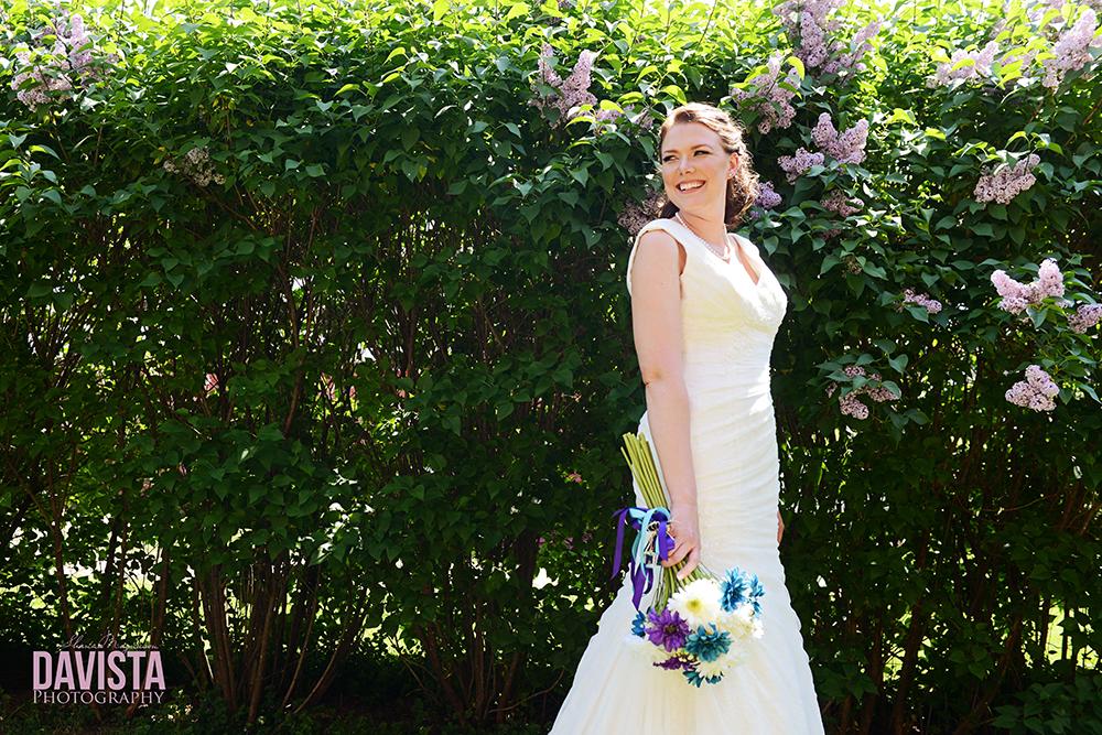 beautiful bridal portraits by lilacs minnesota