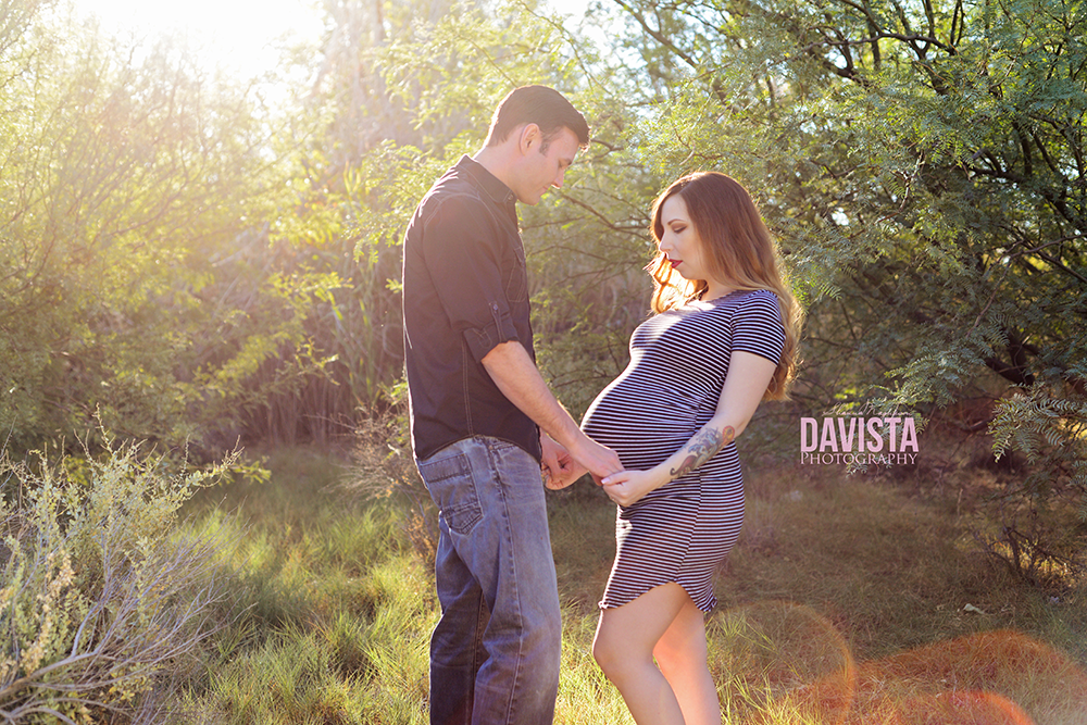 pregnancy hampton