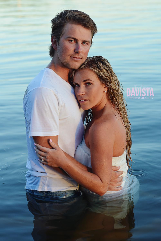 sunset beach couples photos