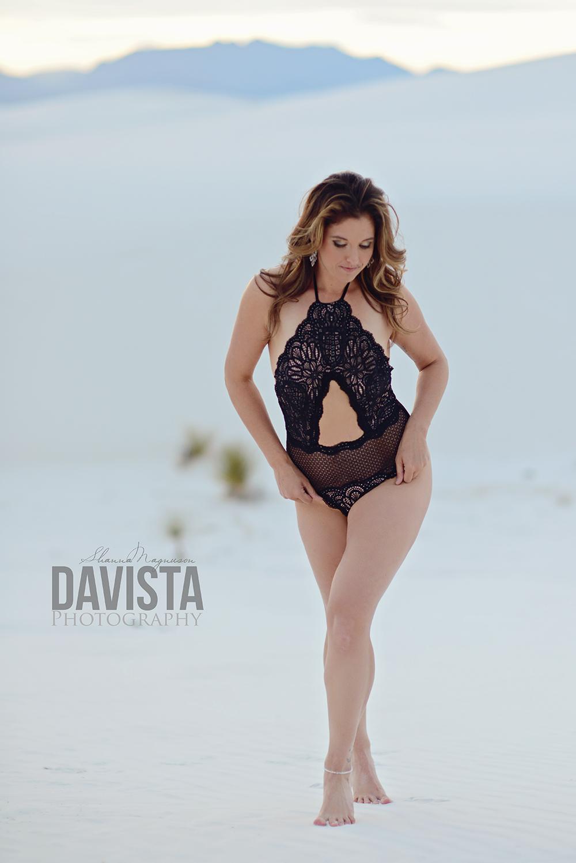 beach boudoir photographer