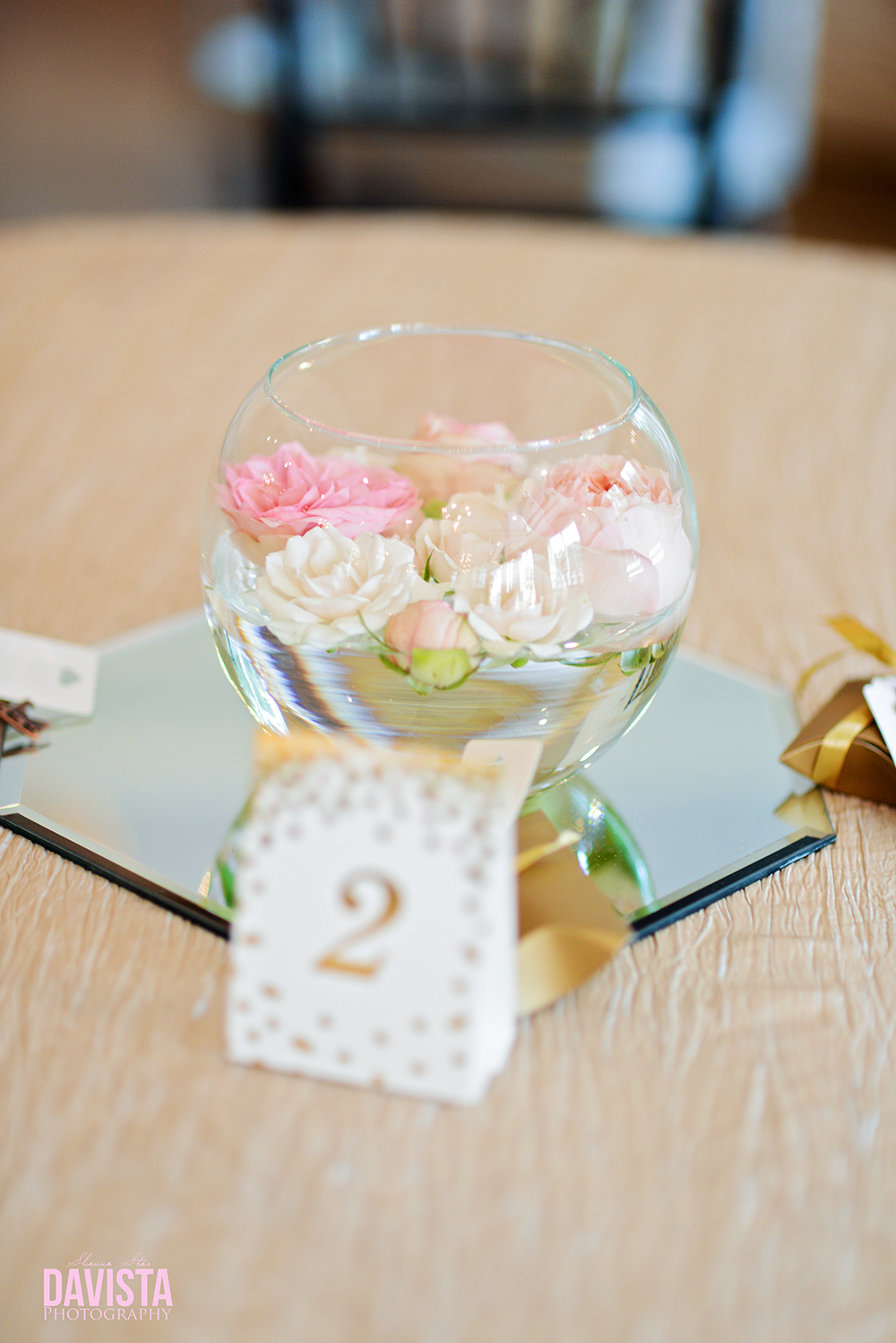 decor for table wedding ideas pink