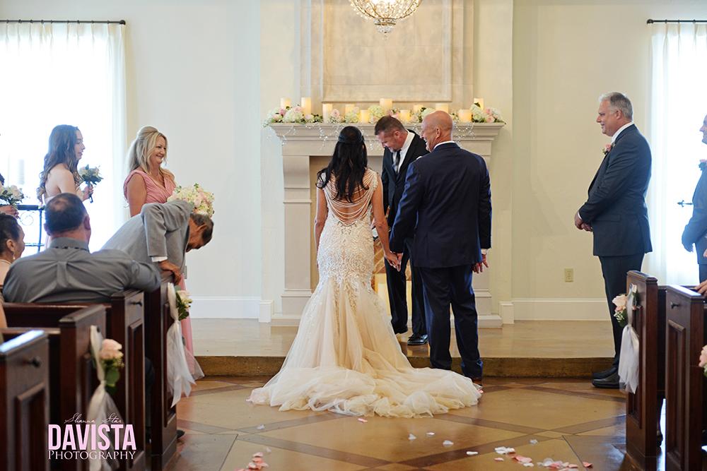 texas wedding flower mound