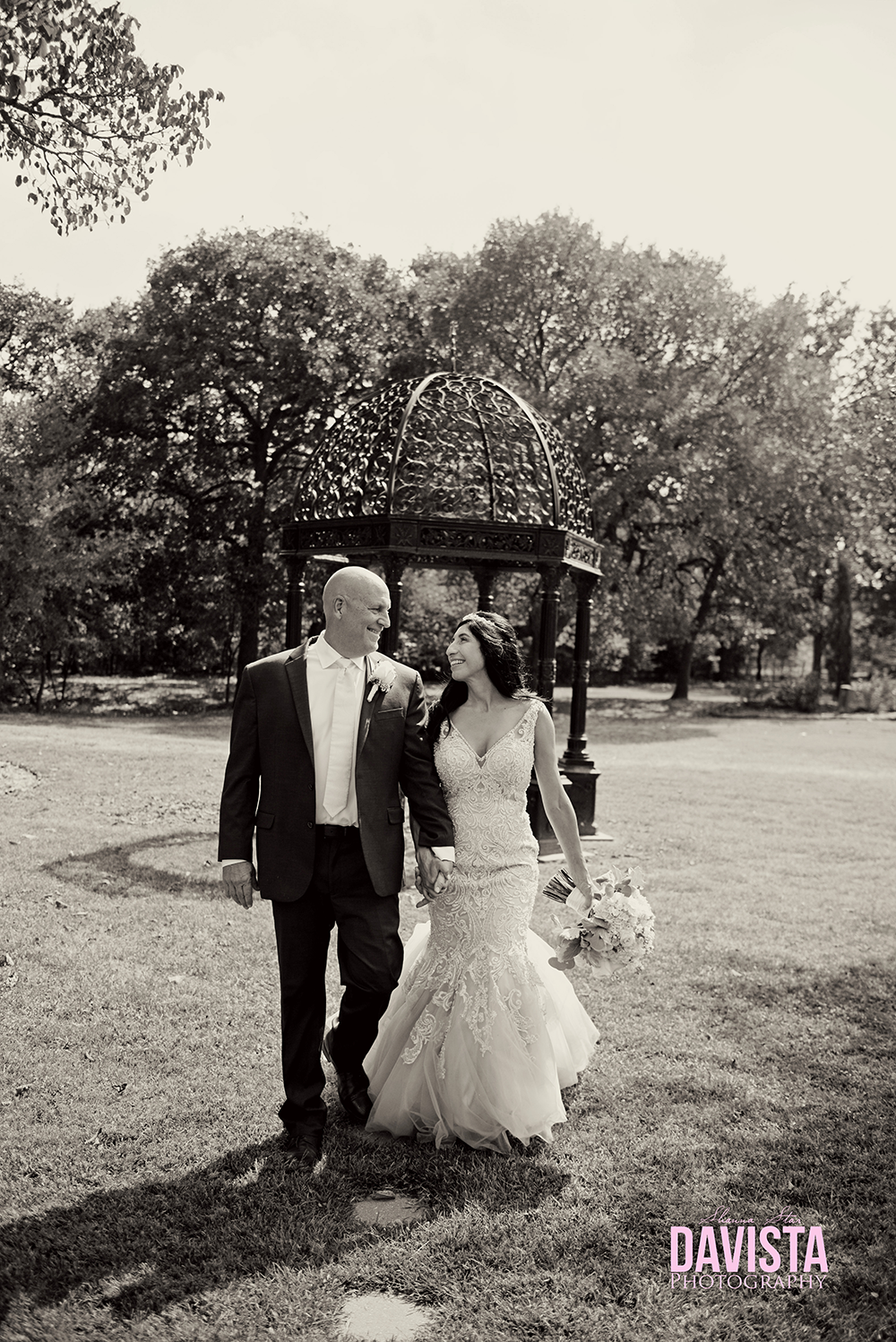 Dallas wedding photos