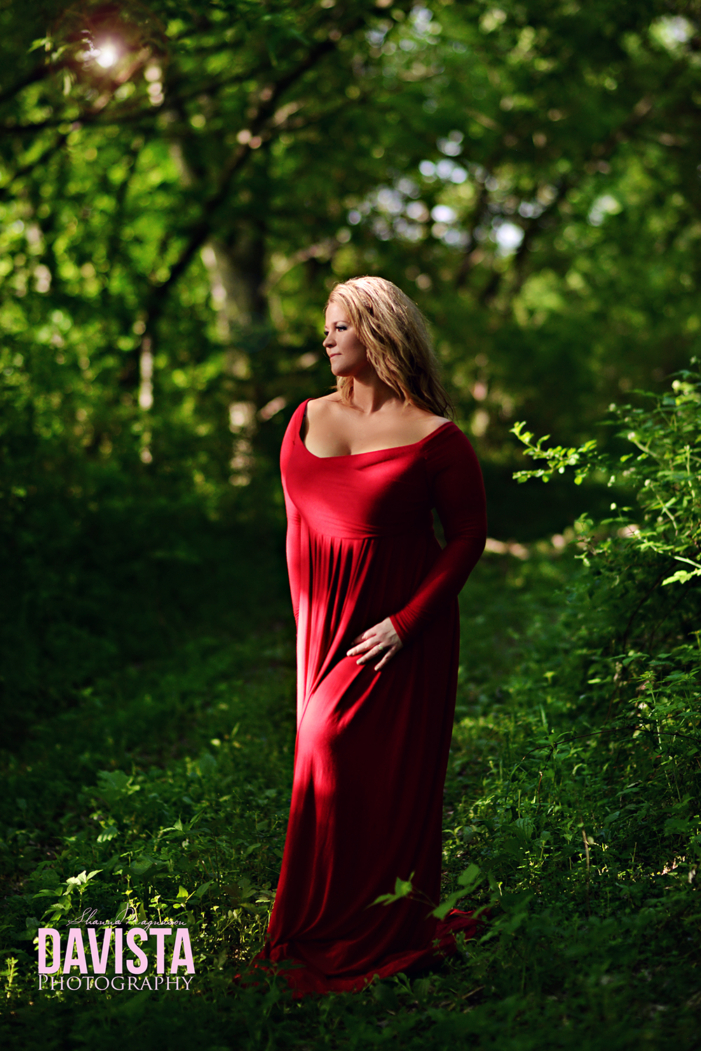 gorgeous red dress women portraits poses