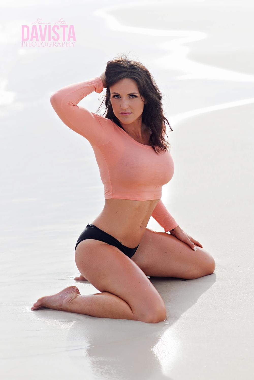 Panama City beach boudoir phtoographer-davista photography
