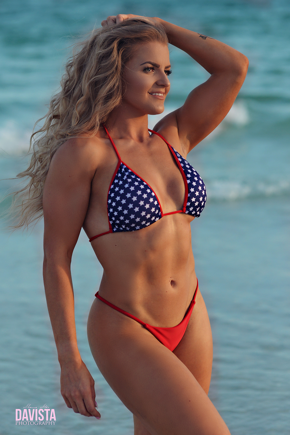 Panama City beach fitness photographer