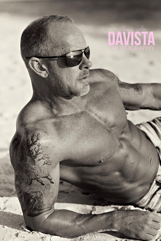 Panama City fitness photographer