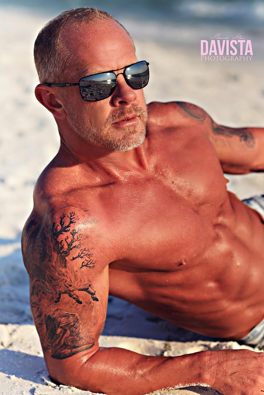 mens portraits bodybuilding