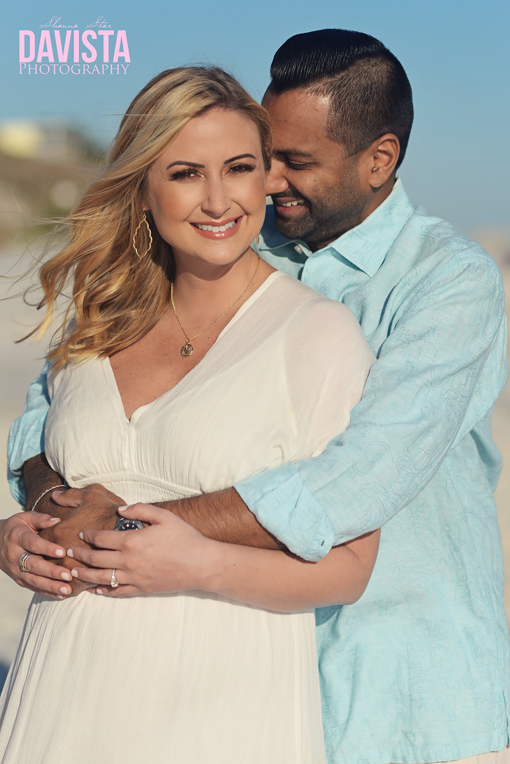 30a alys beach engagement photographer