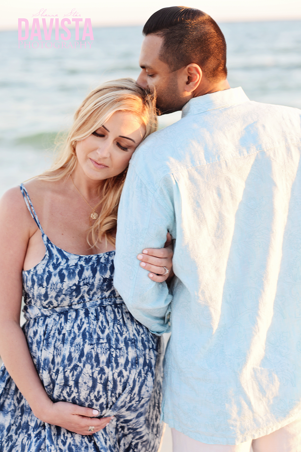 30a beach maternity portraits
