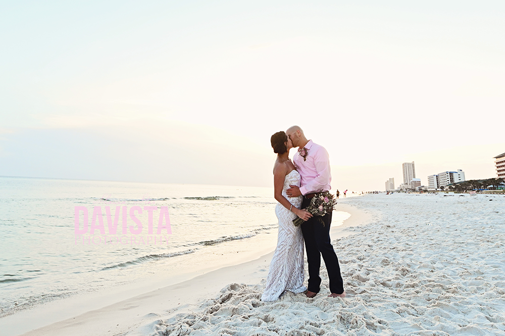 destin Florida beach wedding photographer
