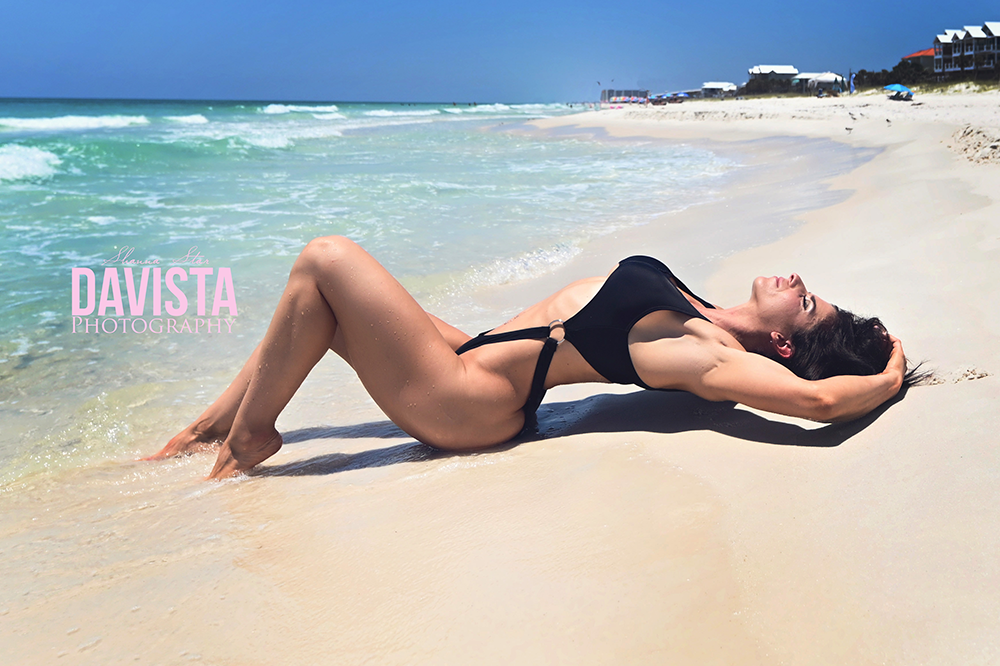 Panama City beach photoshoot