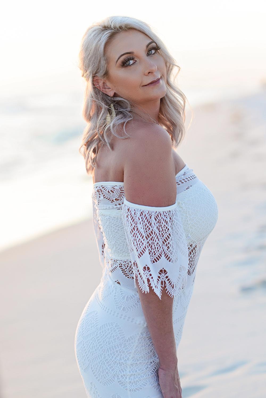 30a boudoir and photoshoot on the beach