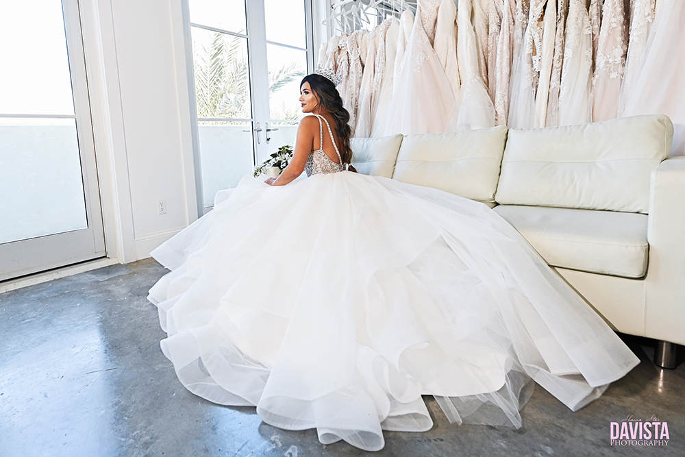 princess wedding dress florida