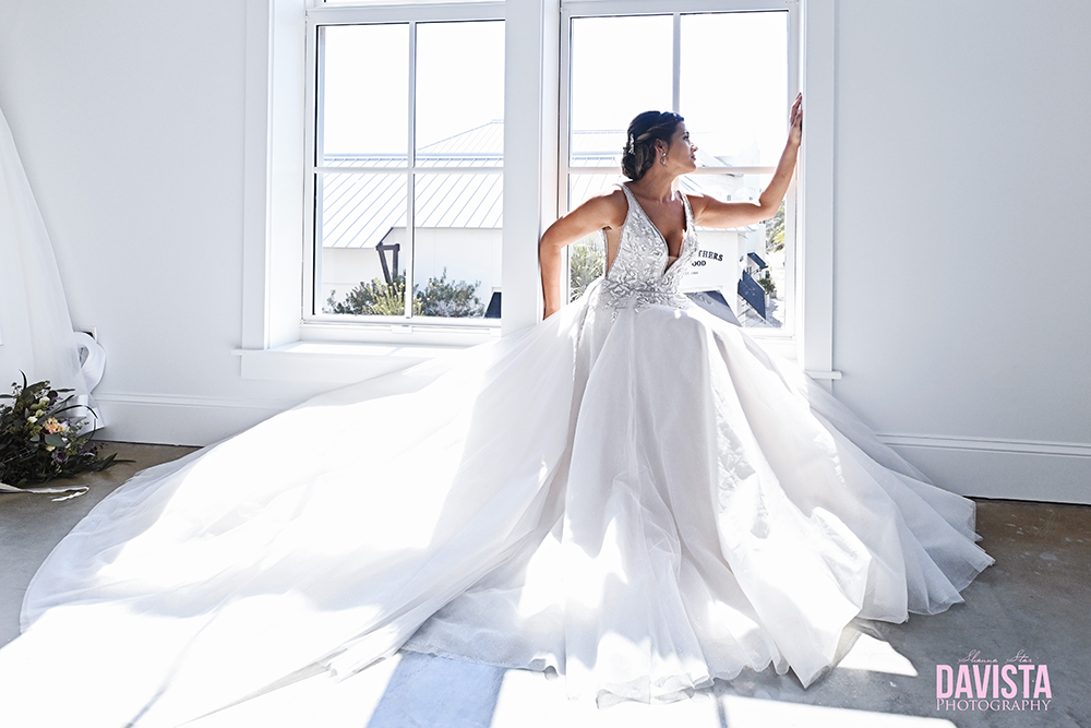 gorgeous wedding dress bridal shop florida
