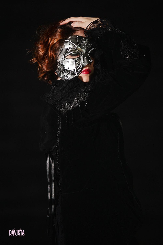 mask panama city photographer