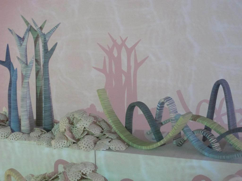 Reef Lab Detail