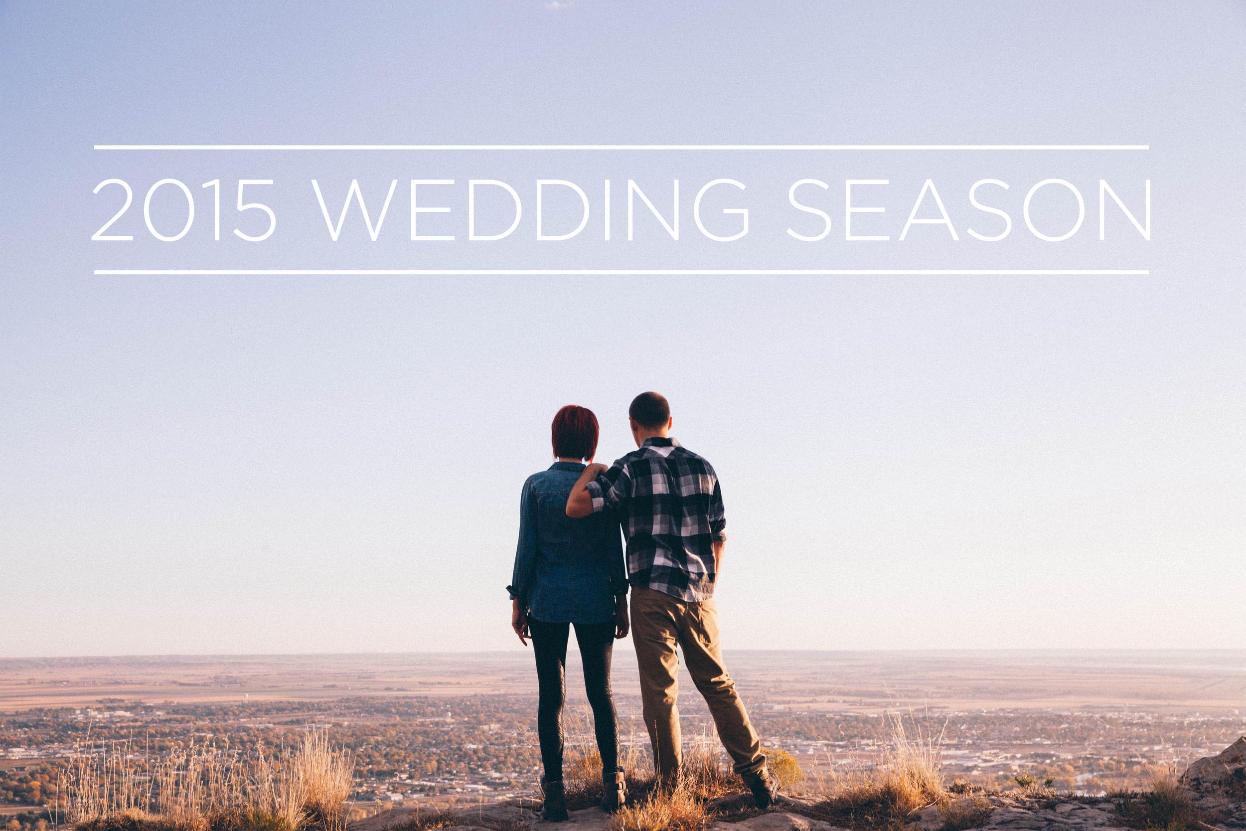 weddingseason