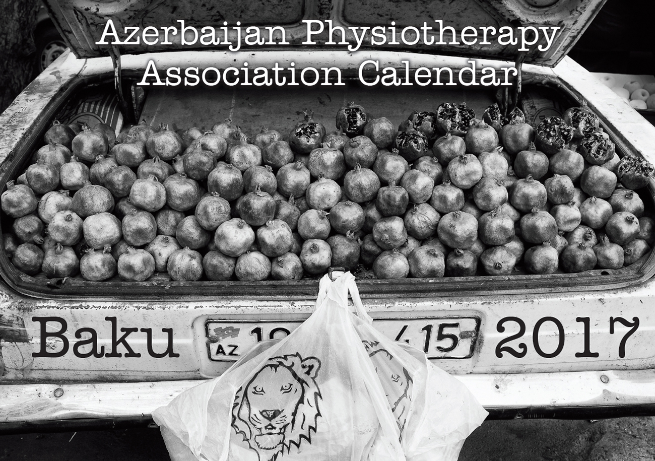 Cover.Photo: Baku | 2013