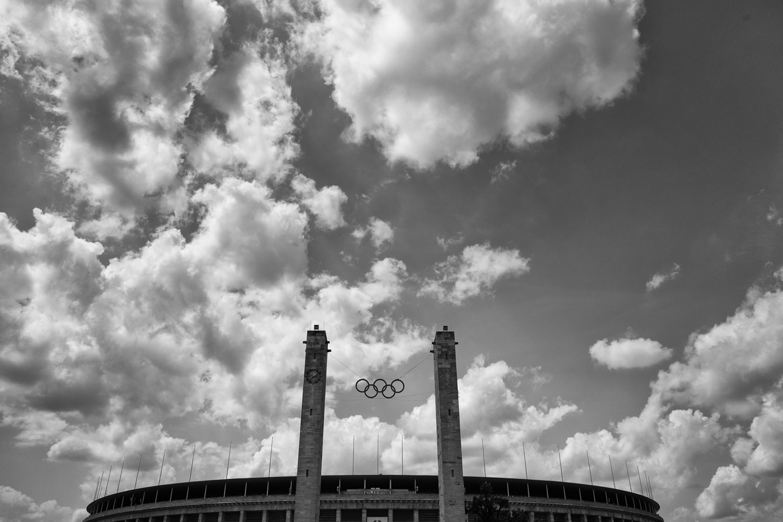 Olympic Stadium, Berlin | June 2019