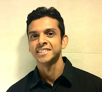 Dinesh Raju of ReferralCandy.