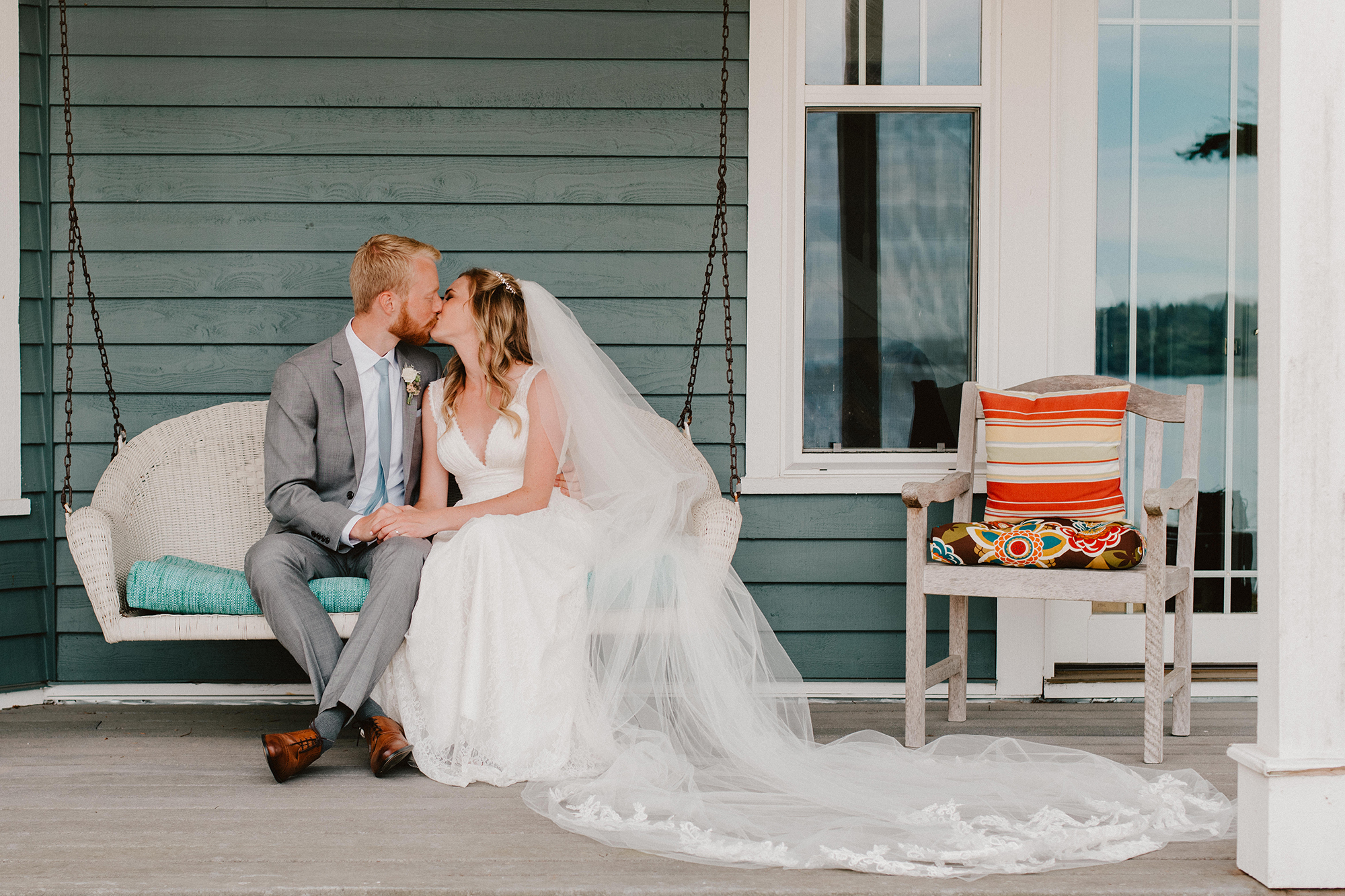 A Seattle Photographer - Weddings, Events, and Lifestyle