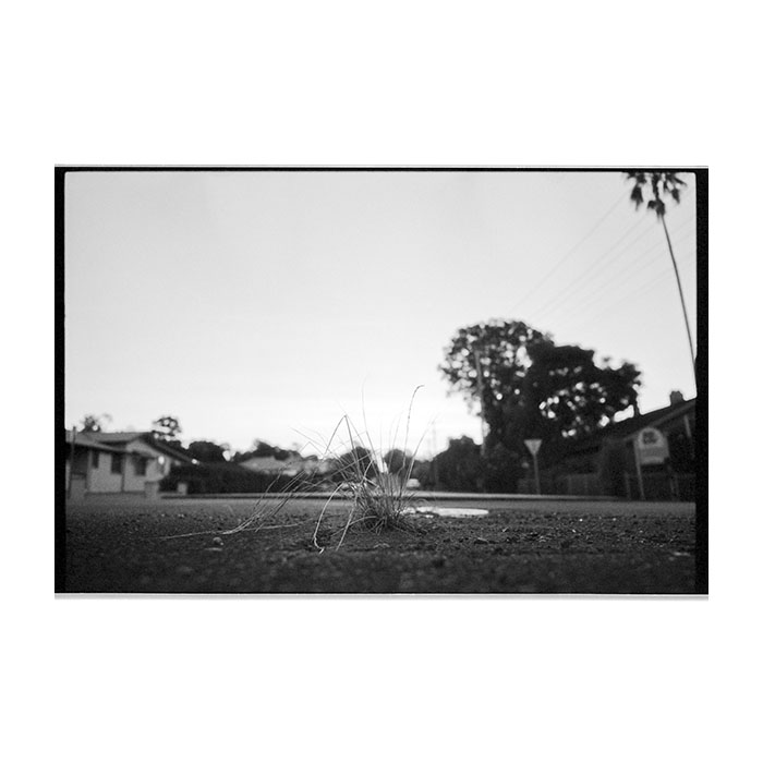 view from here #06   Archival pigment prints (30cm x 43cm)(edition of 15) Archival pigment prints (43cm x 61cm)(edition of 25)