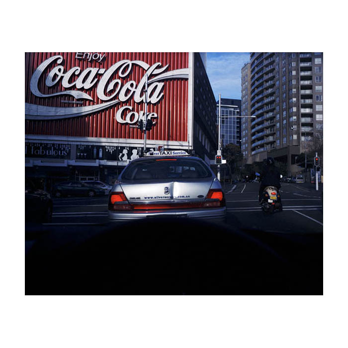 Sean Davey - Limousines & Hearses (Part One) - 05 - (30.5 x 40.6cm)  chromogenic print.jpg
