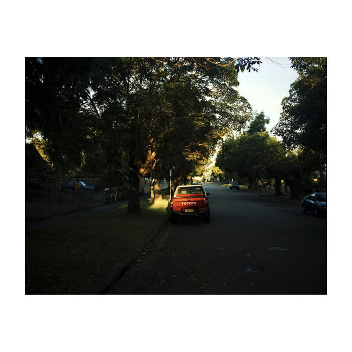 Sean Davey - Limousines & Hearses (Part One) - 30 - (30.5 x 40.6cm)  chromogenic print.jpg