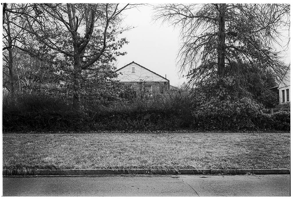 Untitled #5 from the series Kerbside