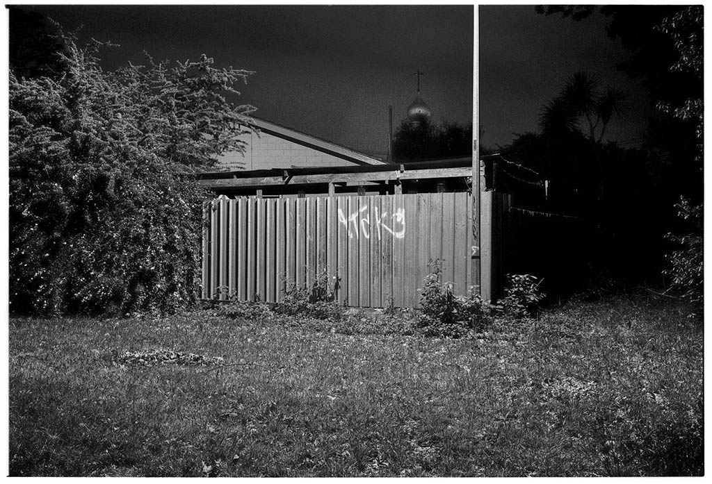 Untitled #9 from the series Kerbside