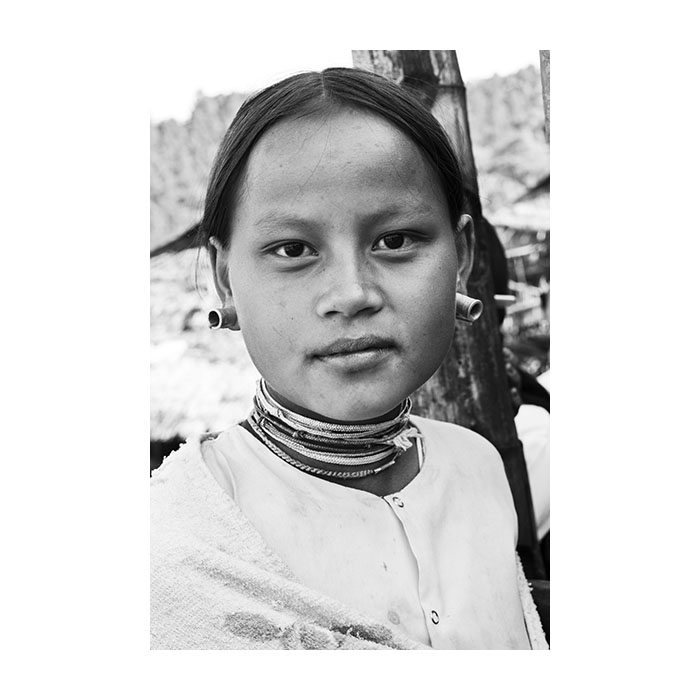 Parisa Applegarth  Myanmar (Lahushi) - 2015  Chromogenic print (open edition)  Exhibition print size:  45cm x 30cm (image size)  55cm x 40cm (paper size)   (Photograph available in different sizes).