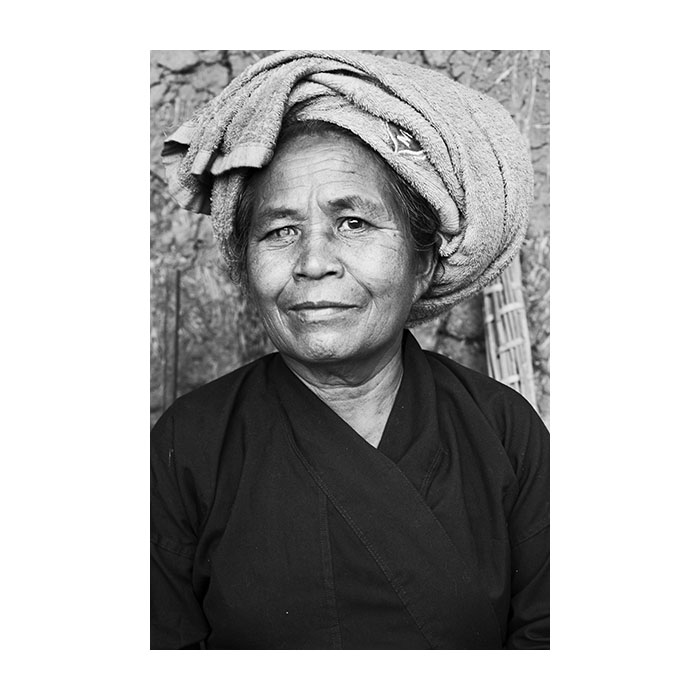 Parisa Applegarth  Myanmar (Waa) - 2015  Chromogenic print (open edition)  Exhibition print size:  45cm x 30cm (image size)  55cm x 40cm (paper size)   (Photograph available in different sizes).