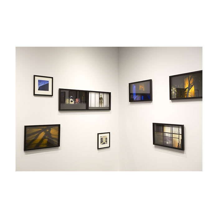 Belinda Pratten   Somewhere in Newtown   Solo Exhibition Gallery   The Photography Room   Old Bus Depot Markets   Kingston, ACT   20 November - 11 December 2016