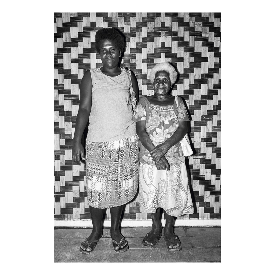 #4 Verahue, Guadalcanal, Solomon Islands  (2016).  Archival pigment print on Ilford paper. Exhibition print 36cm x 24cm. Different sizes available.