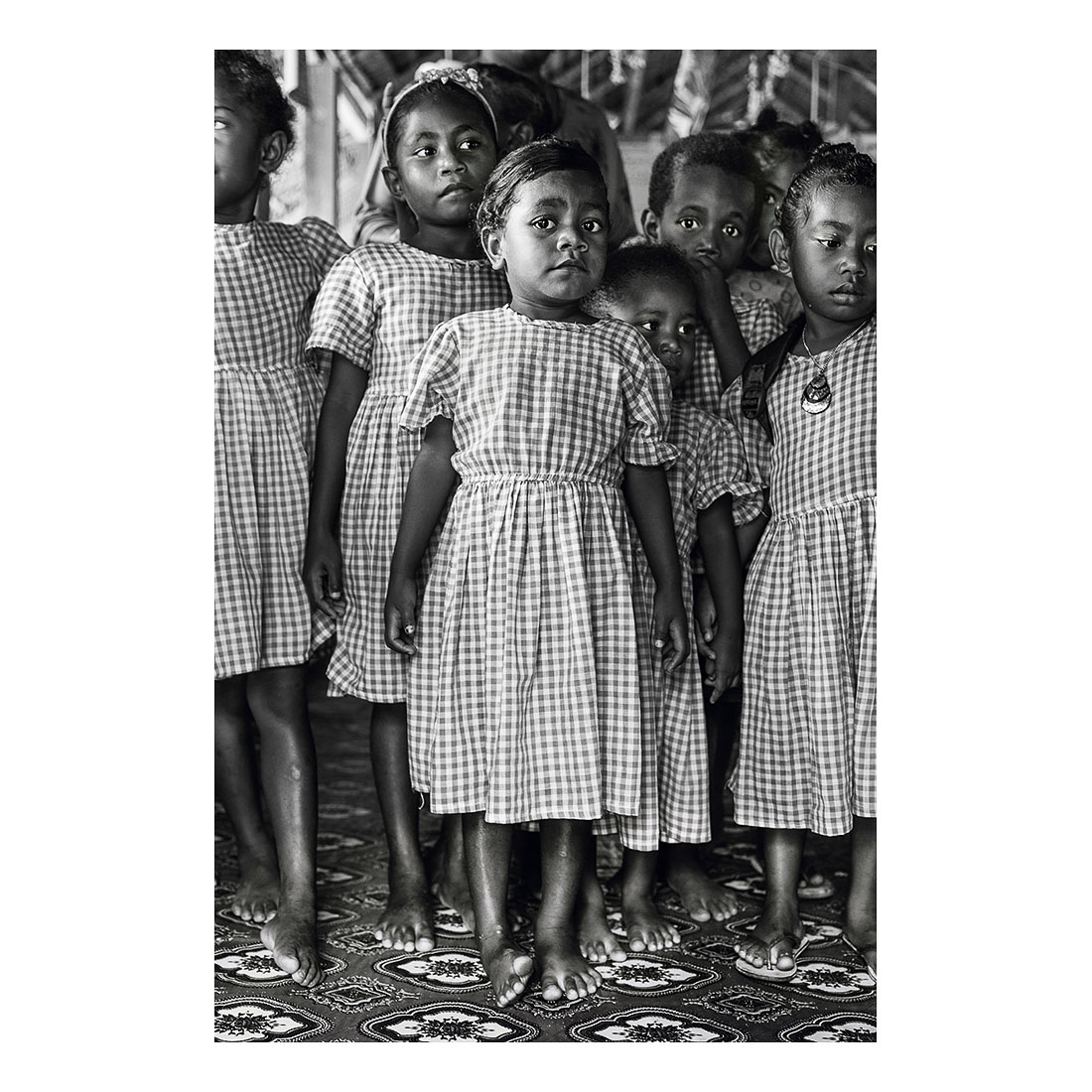 #8 Hulavu, Guadalcanal, Solomon Islands  (2016).  Archival pigment print on Ilford paper. Exhibition print 36cm x 24cm. Different sizes available.