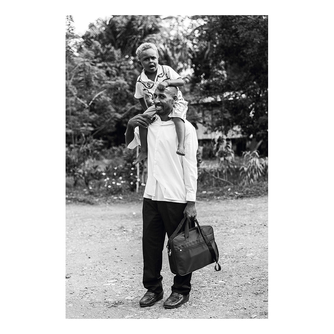 #22 Namo Lae Lae, Malaita, Solomon Islands  (2016).  Archival pigment print on Ilford paper. Exhibition print 36cm x 24cm. Different sizes available.