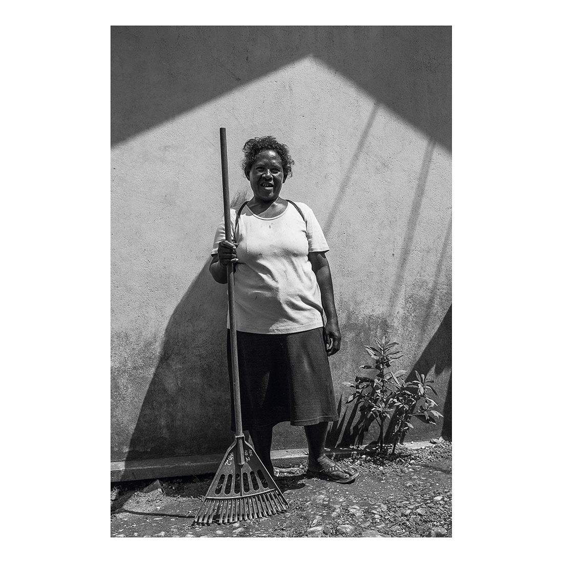 #36 Auki, Malaita, Solomon Islands  (2016).  Archival pigment print on Ilford paper. Exhibition print 36cm x 24cm. Different sizes available.