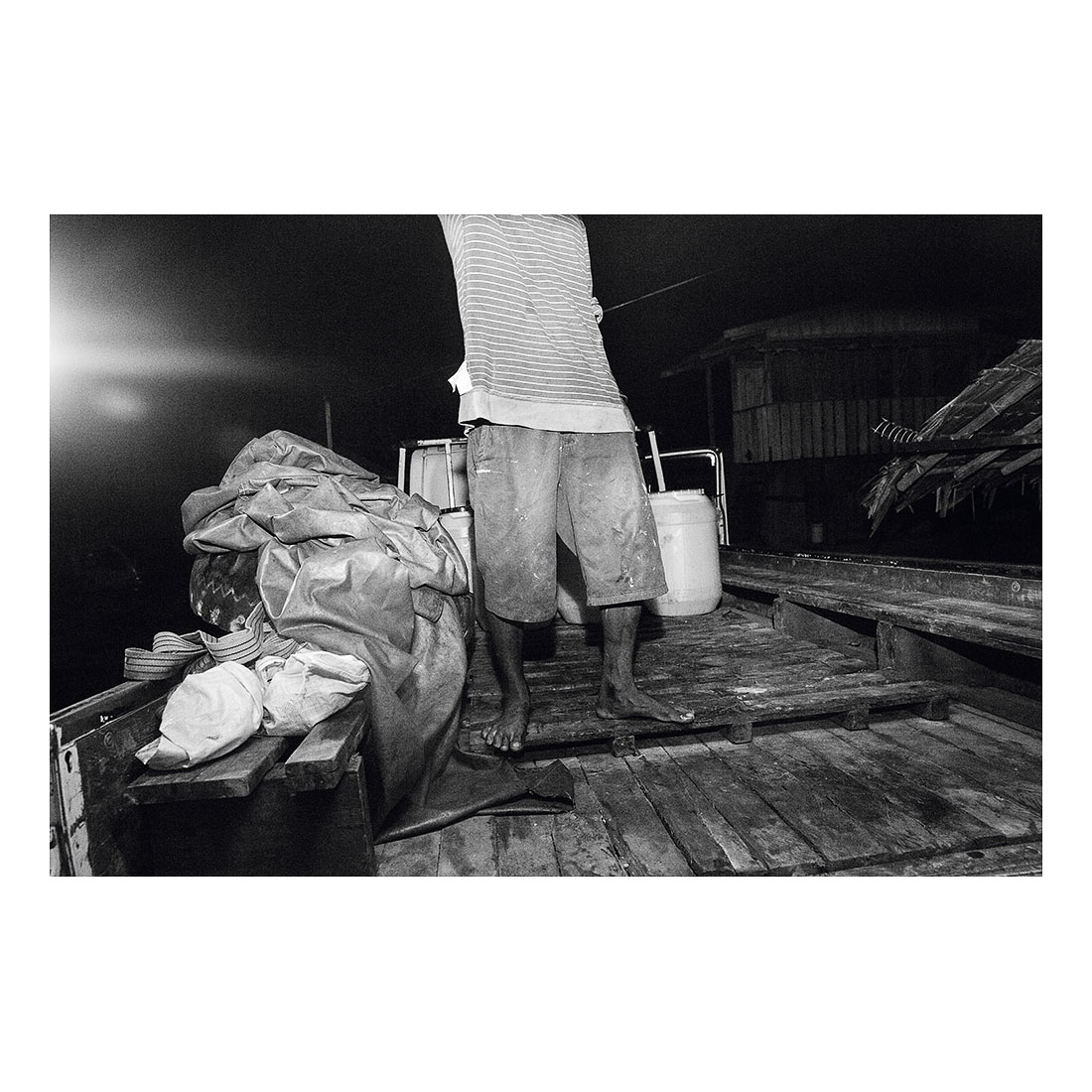 #38 Asimana, Malaita, Solomon Islands  (2016).  Archival pigment print on Ilford paper. Exhibition print 24cm x 36cm. Different sizes available.