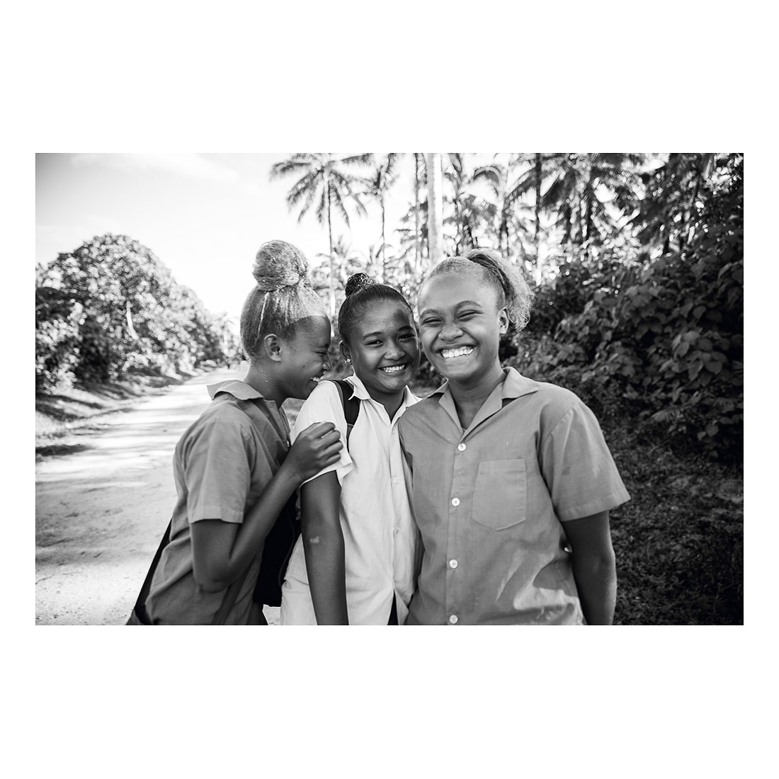 #40 Asimana, Malaita, Solomon Islands  (2016).  Archival pigment print on Ilford paper. Exhibition print 24cm x 36cm. Different sizes available.
