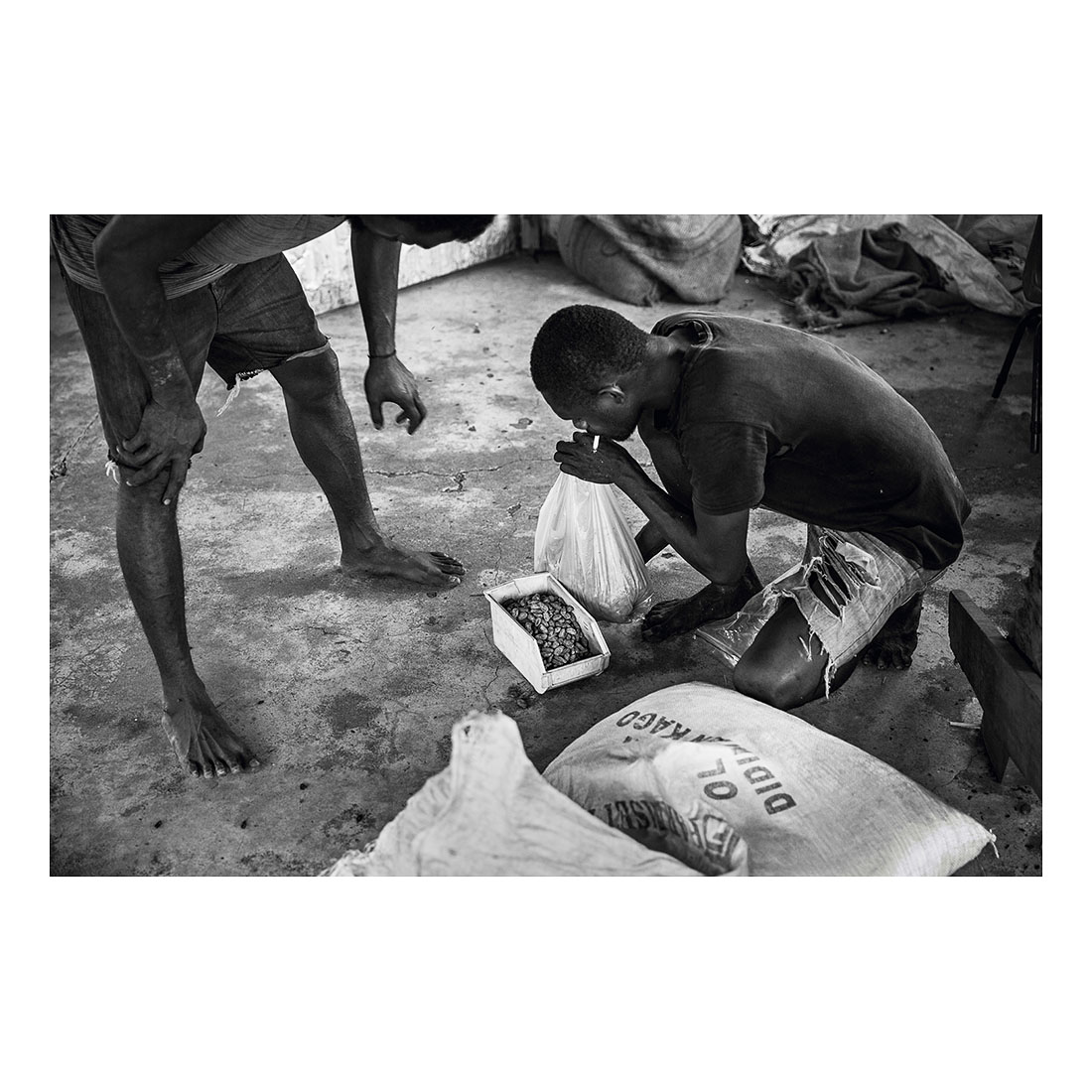 #42 Honiara, Guadalcanal, Solomon Islands  (2016).  Archival pigment print on Ilford paper. Exhibition print 24cm x 36cm. Different sizes available.