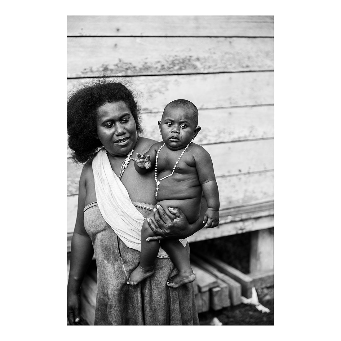 #44 West Guadalcanal, Solomon Islands  (2016).  Archival pigment print on Ilford paper. Exhibition print 36cm x 24cm. Different sizes available.
