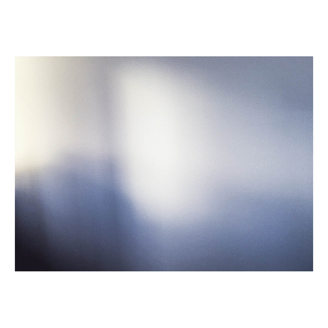 Fleeting Moment #02   Archival pigment print 27cm x 36cm Ed. of 9