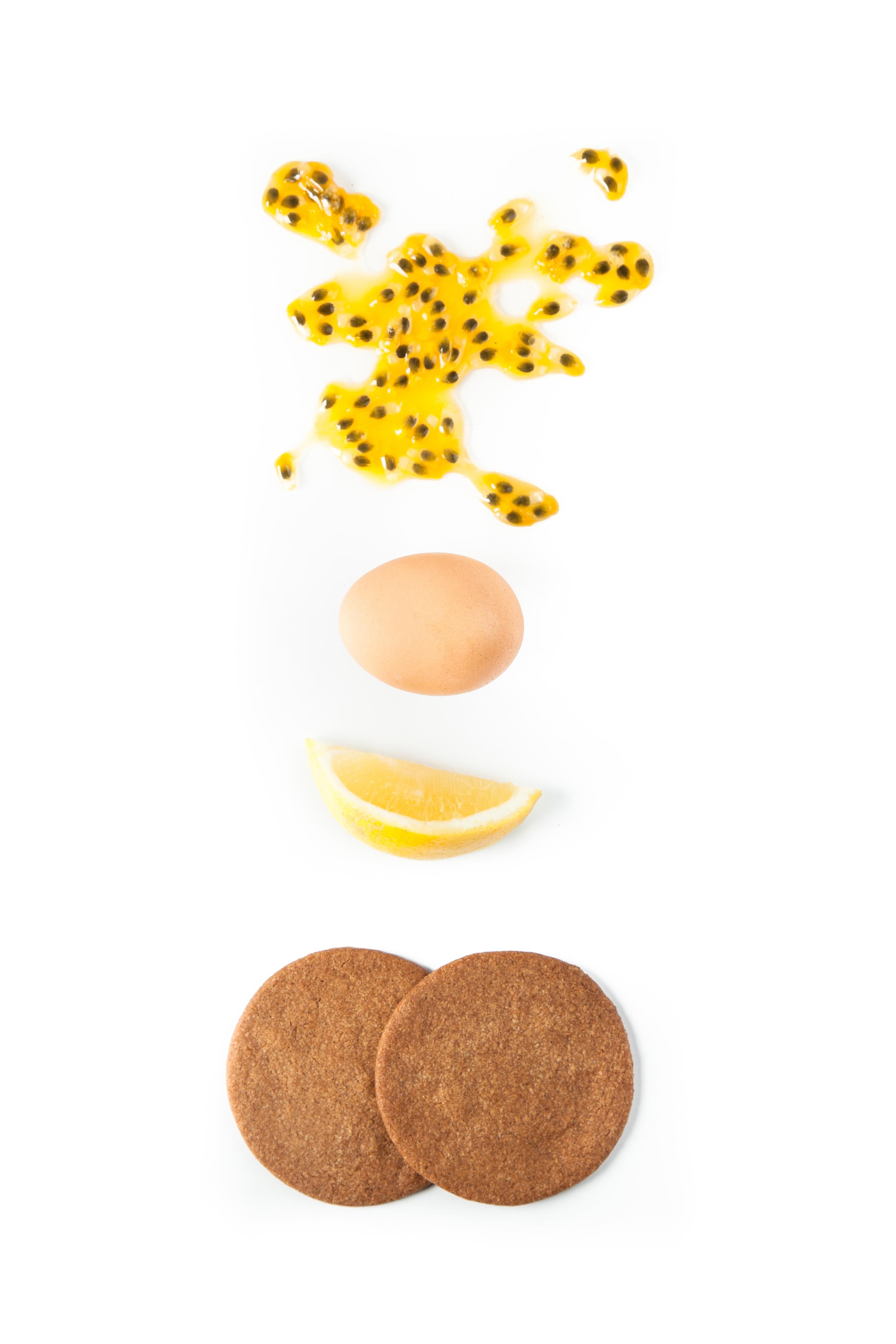 Acide Macaron, Boutique et produits de Jonathan Blot, Paris.