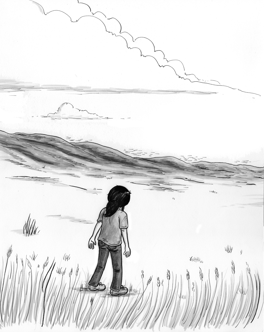 Shadow Hills 8 page