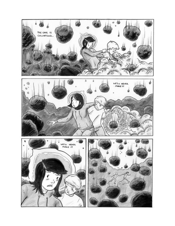 Shadow Hills 9 page