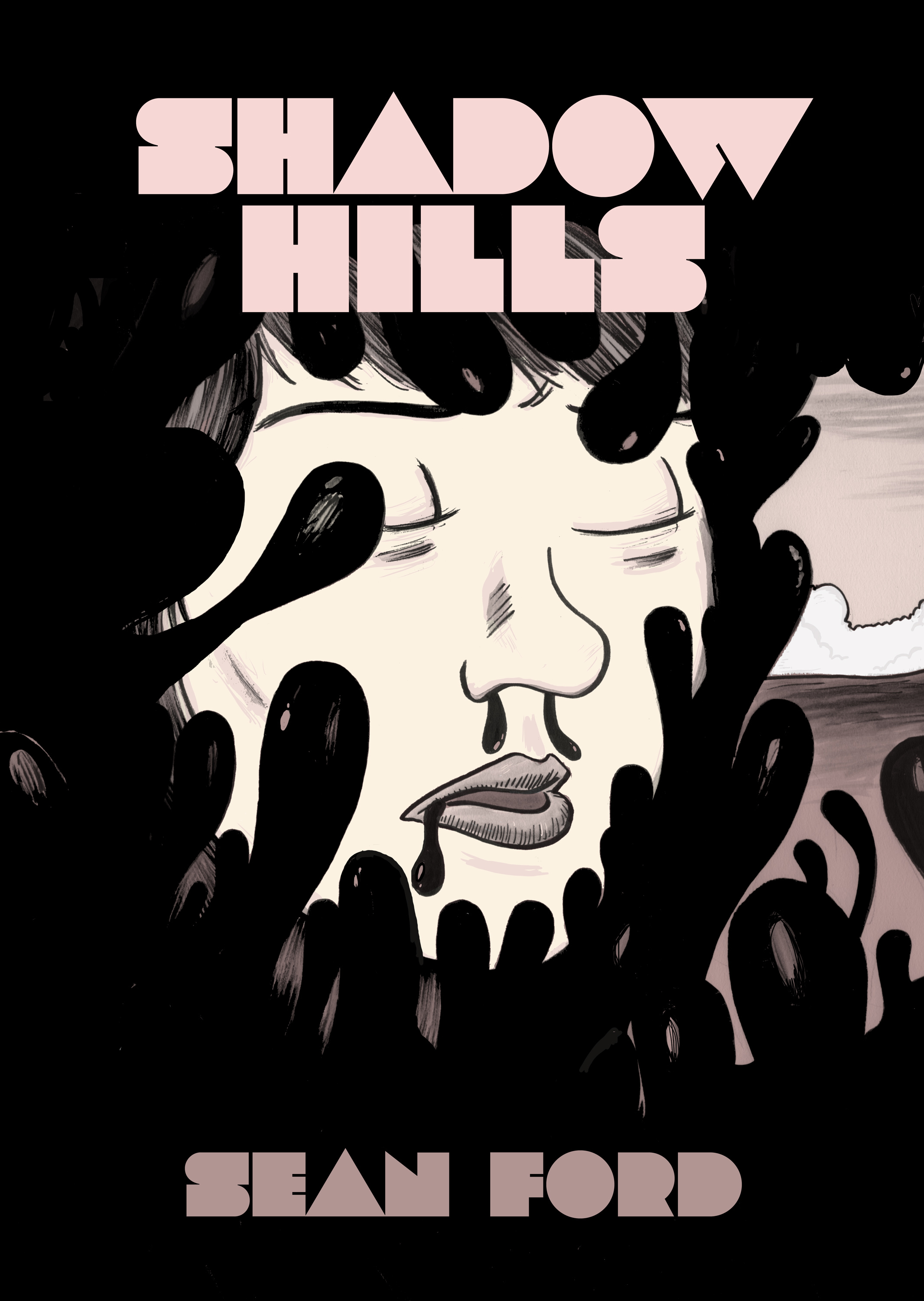 Shadow Hills 10 cover