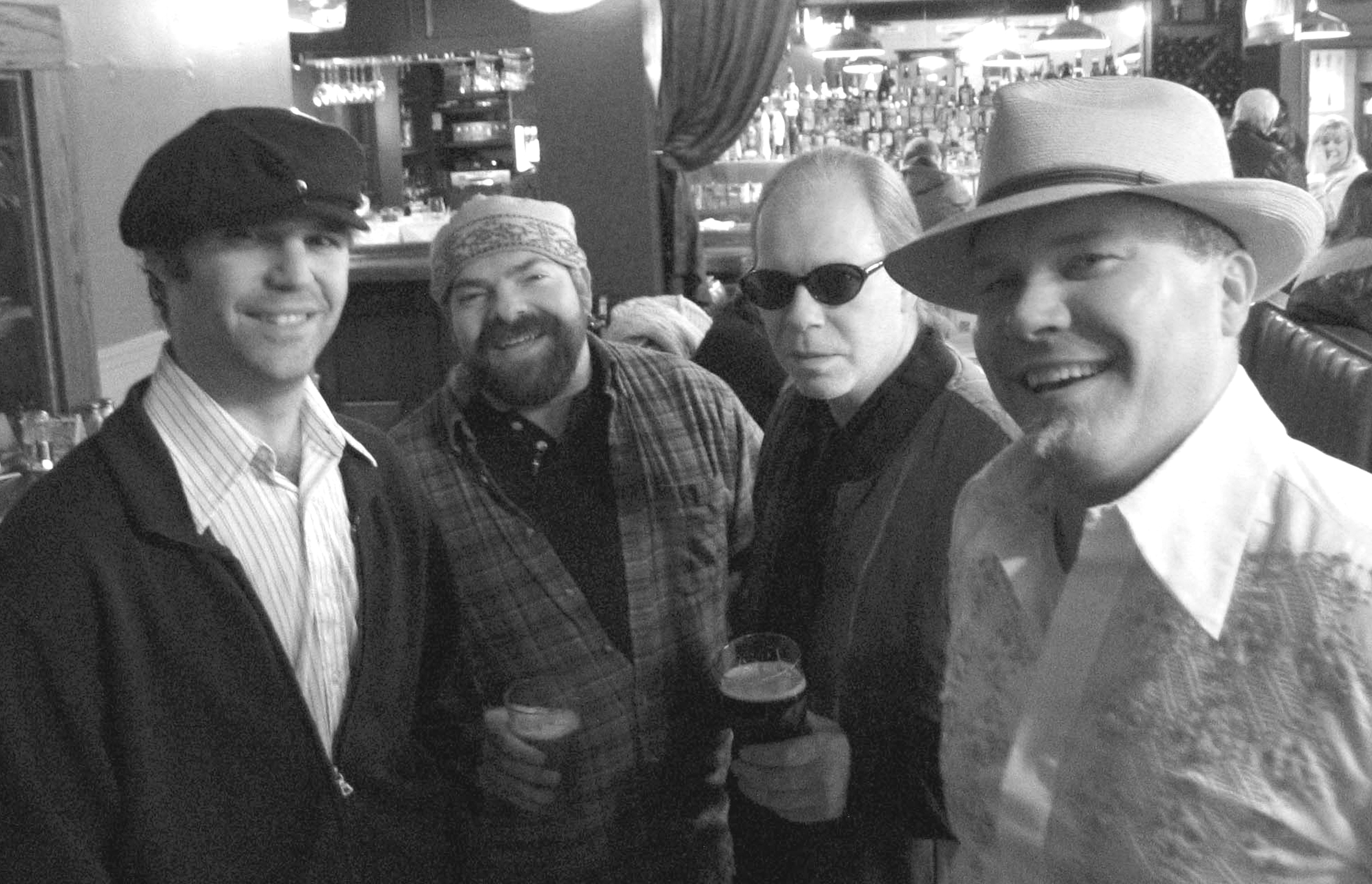 Los Blancos2 - pictured left to right - Mark Nanni, Steve Winston, Mark Tiffault and Colin Aberdeen.jpg
