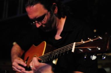 Greg Podoliak 2 photo by Chris Sanford.JPG